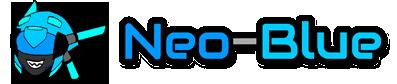 Neo-Blue Logo